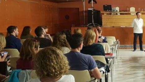 La Junta de Personal Docente no Universitario de la Provincia de Almería exige la retirada de la propuesta de la Delegación de que el profesorado se desplace a su centro de trabajo, estando en vigor el Real Decreto que declara el estado de alarma
