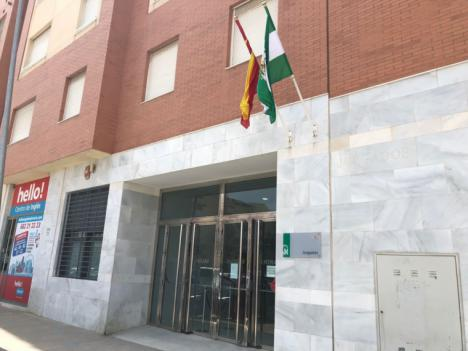 CSIF reclama a la Junta un nuevo plan de refuerzo para los juzgados de guardia de Almería, Roquetas de Mar y Vera