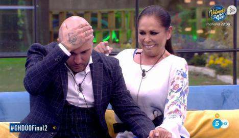 Dos millones de euros para Isabel Pantoja tras su acuerdo con Telecinco