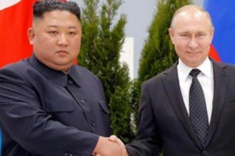Los guardacostas norcoreanos detuvieron el 17 de julio al pesquero ruso Xianghailin 8 cuando entraba en las aguas territoriales de Corea del Norte