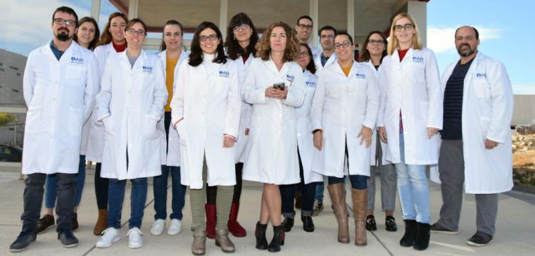 L.A.B. se convierte en el primer laboratorio español privado con alcance flexible en análisis de residuos de plaguicidas