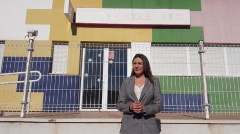 El PP exige al actual Alcalde de Lorca que deje de recortar servicios en las pedanías y reabra inmediatamente la guardería municipal de La Hoya
