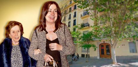¿A quién pertenece la fortuna de los Franco? ¿ Era el dictador una persona austera, o un ladrón más?