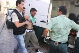 Los autores de una quincena de robos en distintas pedanías de Lorca han sido finalmente detenidos