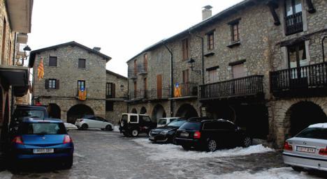 La Cerdanya catalana