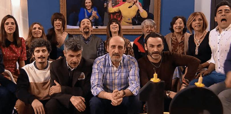 Hacienda gana el pleito a los actores Fernando Tejero y José Luis Gil