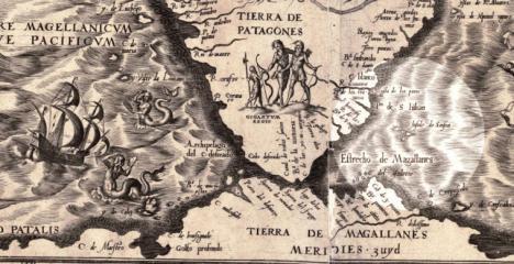 'Consecuencias de la Primera Vuelta al mundo', por Pedro Cuesta Escudero, Doctor en Historia Modera y Contemporánea