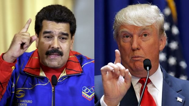 Latinoamérica dice NO a Trump