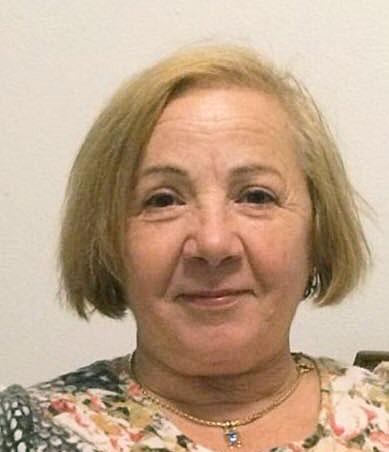 Aparece Maribel Coll Pinto la vecina de Ciutadella desaparecida