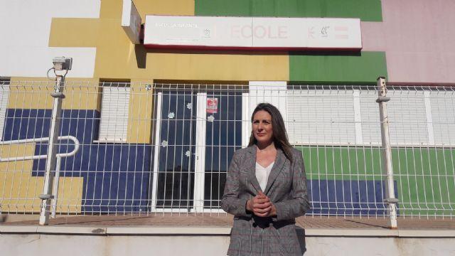 PP: Indignación generalizada entre las familias de La Paca y La Hoya ante el recorte sin previo aviso del horario de las guarderías municipales impuesto por el alcalde de los socialistas