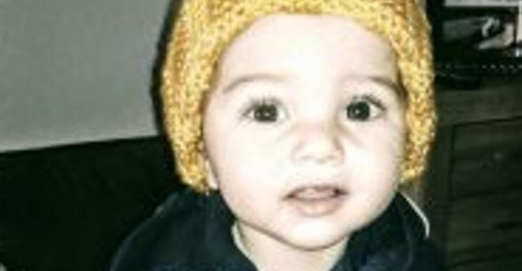 Un bebé de Huelva busca donante de médula