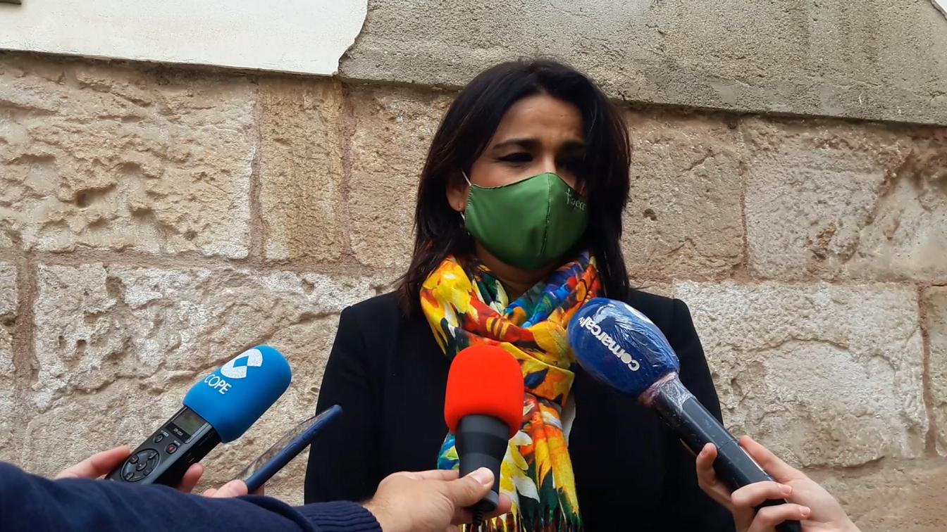 El alcalde de Lorca acumula dos meses de retraso para preparar instalaciones municipales que pudieran acoger un hospital de campaña contra el Covid-19