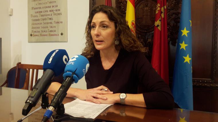 El PP respalda a las familias de la guardería municipal de La Hoya y exige su reapertura frente a la marginación y desidia de Ciudadanos y PSOE