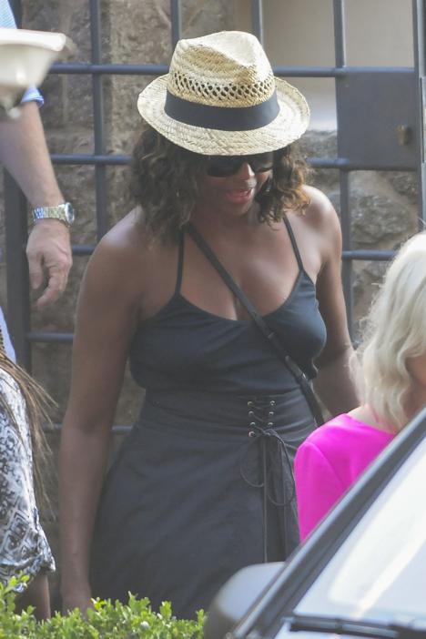 Michelle Obama, elige de nuevo España.