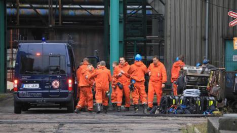 13 muertos tras una explosión en una mina checa