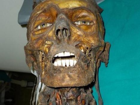 La «momia extraterrestre» del desierto de Atacama se trata un bebé momificado de forma natural.