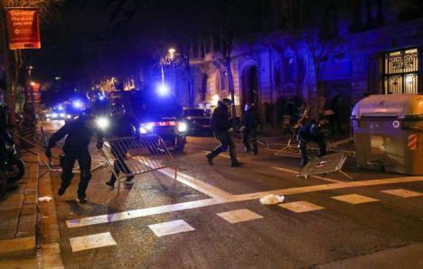 Cataluña en pie de Guerra
