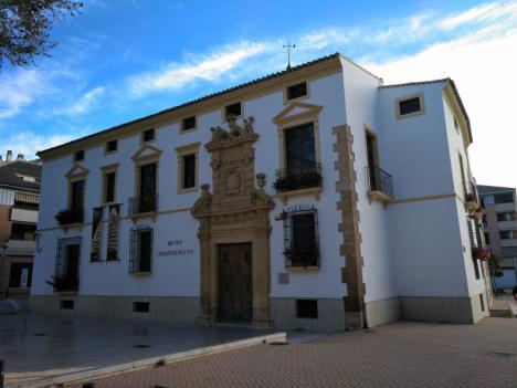 El Museo Arqueológico Municipal de Lorca celebra su 28 aniversario con un programa de actividades que se desarrollarán del 5 al 13 de Marzo
