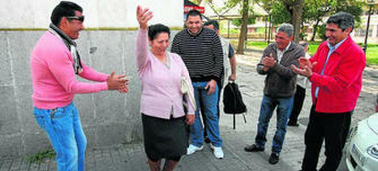 Juan José Cortes, el hoy cabeza de lista del PP por Huelva y aquel tiroteo que le pudo costar 10 años de prisión