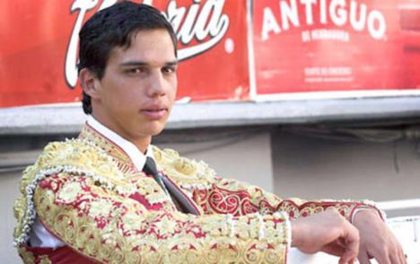 Encuentran muerto al torero mexicano Mario Aguilar