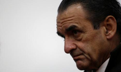 Mario Conde absuelto por Hacienda por el blanqueo de capitales