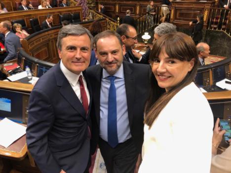 Marisol Sánchez Jódar será la portavoz de Consumo del Grupo Parlamentario Socialista en el Congreso de los Diputados