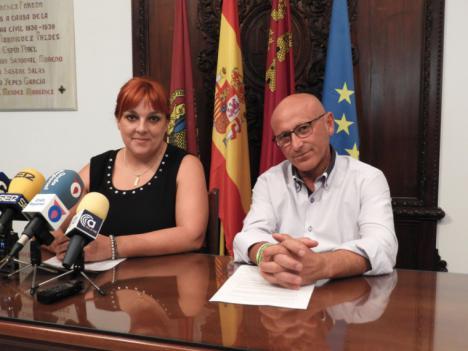 El Presupuesto de 2020 y las Ordenanzas Fiscales nos dirán qué Gobierno local tenemos en Lorca