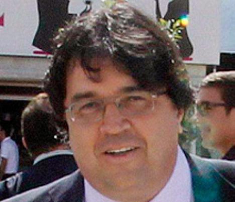El abogado Mazón recurre el segundo archivo del Juzgado nº 7 de Murcia de las diligencias contra Carlos Egea Krauel