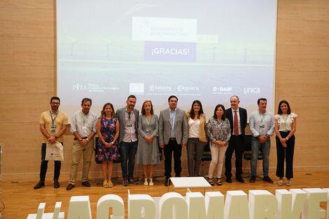 Éxito del II Congreso Internacional de Agromarketing que tiene como objetivo promover el posicionamiento del sector agroalimentario en los mercados internacionales
