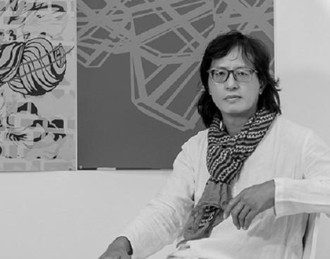 El artista taiwanés Ming Yi Chou elogia la naturaleza en tiempos de pandemia en Hybrid Art Fair de Madrid