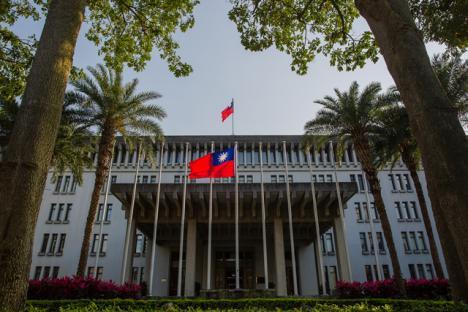 Taiwán agradece al Parlamento Europeo su apoyo ante el aumento de la tensión en el Estrecho de Taiwán