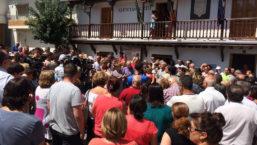 Un hombre de Lanteira, la sobrina de su esposa y el hijo de esta de tres años, entre los fallecidos en el atentado de Barcelona.