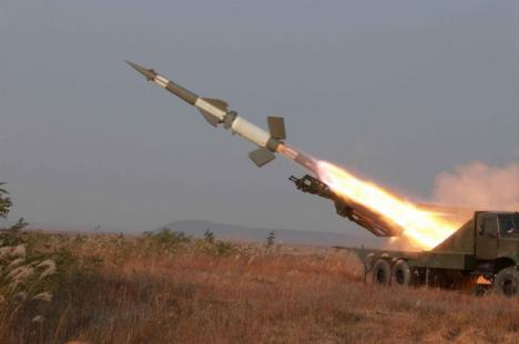 El Departamento de Defensa de EEUU asegura que el misil lanzado por Corea del Norte era intercontinental