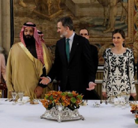 Las empresas murcianas exportaron cerca de veinte millones de euros a Arabia Saudí en bienes de consumo, de equipo y productos industriales en 2018