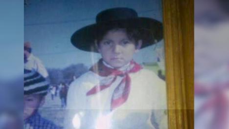 Resuelto el crimen del niño de 11 años violado, secuestrado y asesinado en Argentina