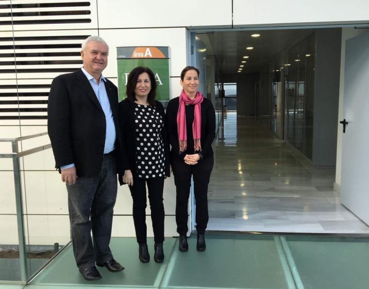Brasil se interesa en el modelo de gestión empresarial e investigador del PITA