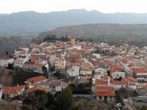 Un seísmo de 3,9 se ha sentido en varios municipios de Andalucía
