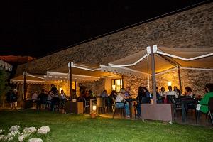Disfruta de la mejor música y gastronomía típica de la zona durante estas noches del mes de julio en el Castillo de Lorca