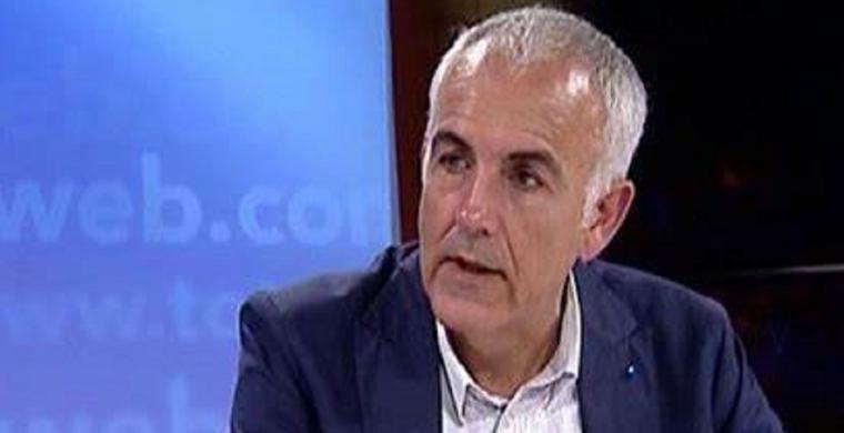 """Alfonso Martínez: """"El modelo productivo de la Región ha fracasado y López Miras está anclado en el inmovilismo"""""""