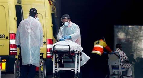 Se estabiliza la pandemia en España a pesar de algunas comunidades