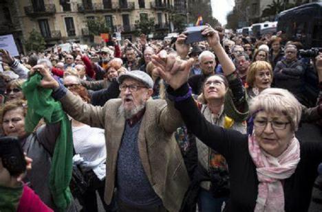 """Juan Luis Soto: """"Más de 264.000 pensionistas de la Región de Murcia se beneficiarán del incremento de sus pensiones en 2021"""""""