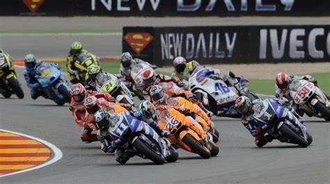 El Ayuntamiento de Lorca recibe una demanda por el impago de 90.000 euros en facturas por viajes a circuitos de motociclismo de todo el mundo de la etapa gobernada por el PP