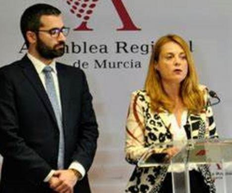 El Ayuntamiento de Lorca pondrá a disposición de la Comunidad Autónoma el trabajo que ya se ha realizado en el municipio a través de la Mesa de Despoblación de las Tierras Altas