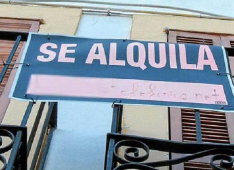 Detenidas dos personas en Ibiza que alquilaban inmuebles para subarrendarlos a numerosas personas