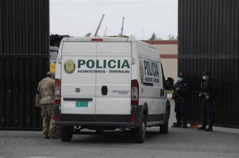 El cadaver de Abimael Guzmán, líder de la organización terrorista Sendero Luminoso podrá ser cremado