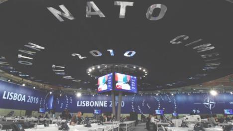 RIESGOS, AMENAZAS Y DESAFIOS FUTUROS DE LA OTAN por Ricardo Martinez Isidoro, General de División en la reserva