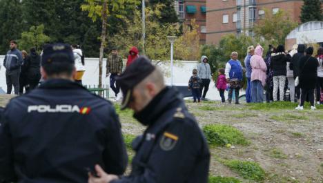 Guerra de clanes en Granada tras la detención de