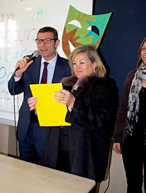 La líder del PP de Marratxí y 19 personas más se dan de baja en el partido de Casado