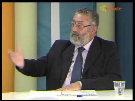 Albox :Escuchas, chantajes, delaciones, traiciones y venganzas, un coctel explosivo en el que ahora sale a la luz como el presidente del PP de Albox, Esteban Carrión, involucra al Presidente provincial de los populares, Gabriel Amat