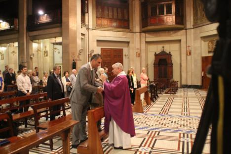 El Vaticano define a Vox como un partido de